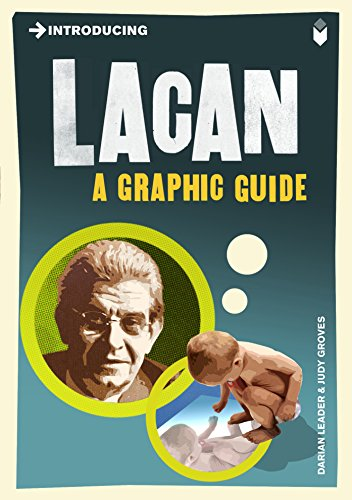 9781848311831: Introducing Lacan: A Graphic Guide