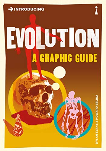 9781848311862: Introducing Evolution: A Graphic Guide