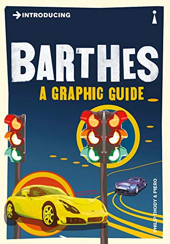 9781848312043: Introducing Barthes: A Graphic Guide