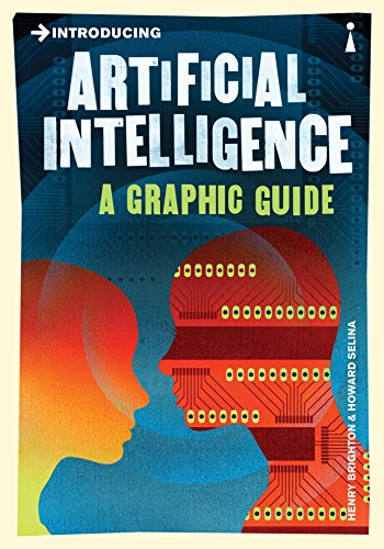 9781848312142: Introducing Artificial Intelligence: A Graphic Guide