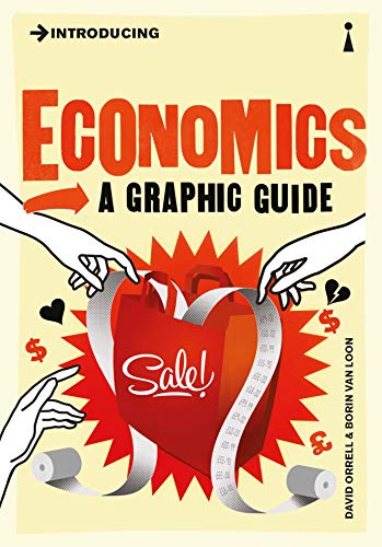 9781848312159: Introducing Economics: A Graphic Guide