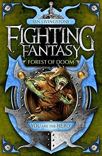 9781848312210: Forest of Doom (Fighting Fantasy)