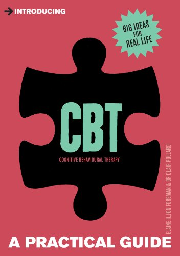 9781848312548: Introducing Cognitive Behavioural Therapy (CBT): A Practical Guide