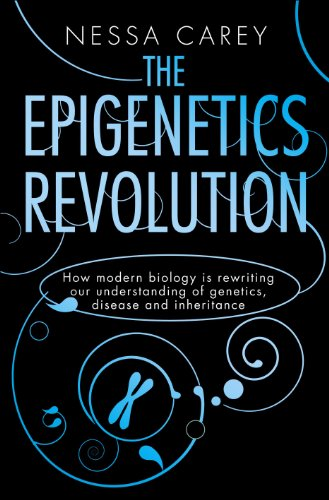 9781848312920: Epigenetics Revolution: How Modern Biology Is Rewriting Our Understanding of Genetics, Disease and Inheritance