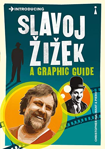9781848312937: Introducing Slavoj Zizek: A Graphic Guide
