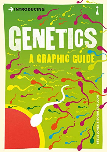 9781848312951: Introducing Genetics: A Graphic Guide