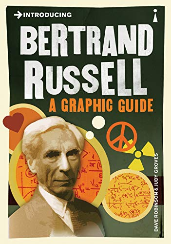 9781848313026: Introducing Bertrand Russell