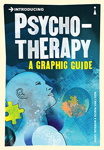 9781848313446: Introducing Psychotherapy: A Graphic Guide