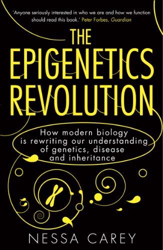 9781848313477: The Epigenetics Revolution: How Modern Biology is Rewriting Our Understanding of Genetics, Disease and Inheritance