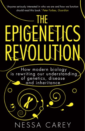 9781848313477: Epigenetics Revolution: How Modern Biology Is Rewriting Our Understanding of Genetics, Disease and Inheritance