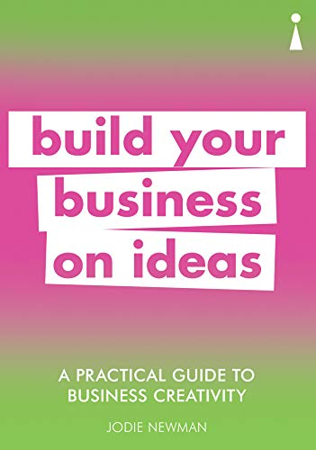 9781848314009: Introducing Business Creativity: A Practical Guide