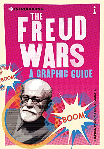 9781848314115: Introducing the Freud Wars: A Graphic Guide