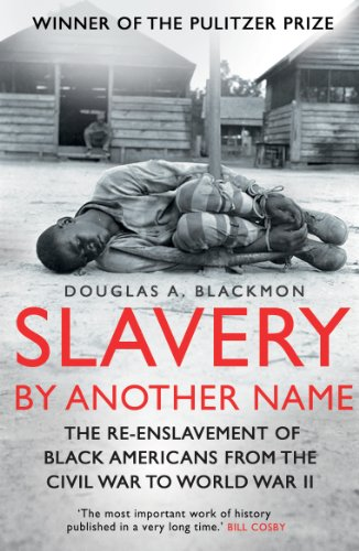 9781848314122: Slavery by Another Name: The Re-enslavement of Black Americans from the Civil War to World War Two