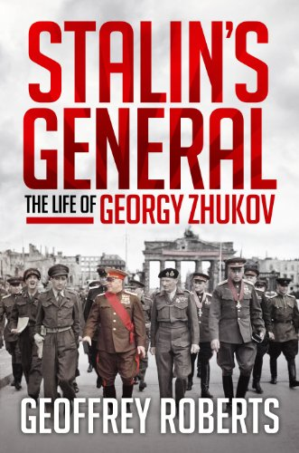 9781848314429: Stalin's General: The Life of Georgy Zhukov