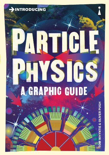 9781848315891: Introducing Particle Physics: A Graphic Guide