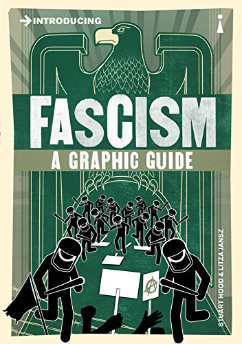9781848316126: Introducing Fascism: A Graphic Guide