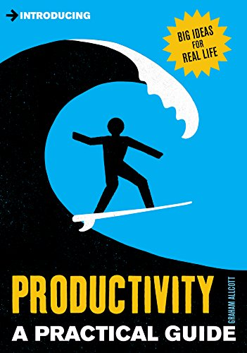Introducing Productivity: A Practical Guide: Allcott, Graham