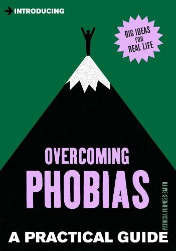 Introducing Overcoming Phobias: Patricia Furness-SmithPatricia Furness-Smith