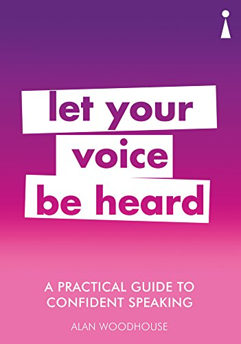 9781848316799: Introducing Confident Speaking: A Practical Guide (Practical Guides)