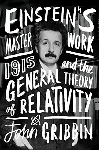 9781848318526: Einstein's Masterwork