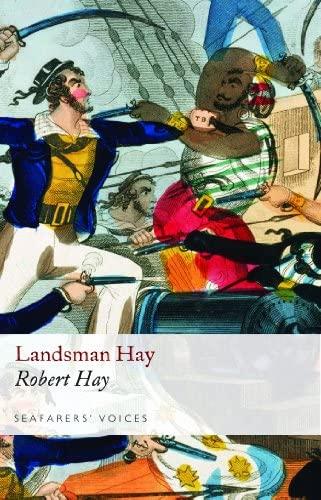 9781848320680: Landsman Hay (Seafarers' Voices)
