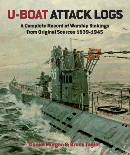 U-Boat Attack Logs: Daniel Morgan