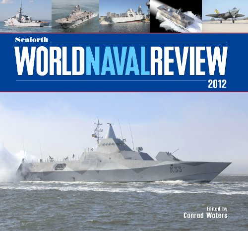 Seaforth World Naval Review 2012: Waters, Conrad