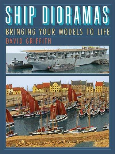 9781848321687: Ship Dioramas: Bringing Your Models to Life
