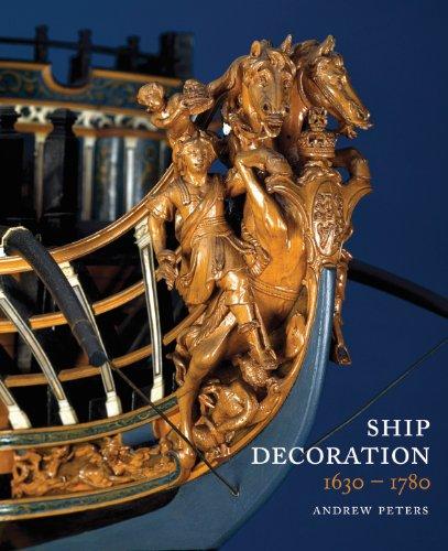 9781848321762: Ship Decoration 1630-1780