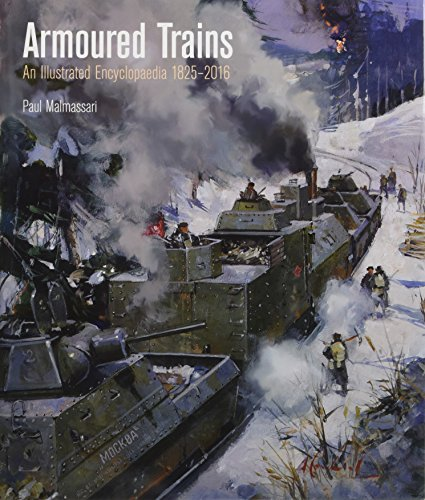 Armoured Trains: Paul Malmassari, Paul