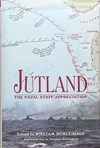 Jutland (Hardcover): Edited by William Schleihauf