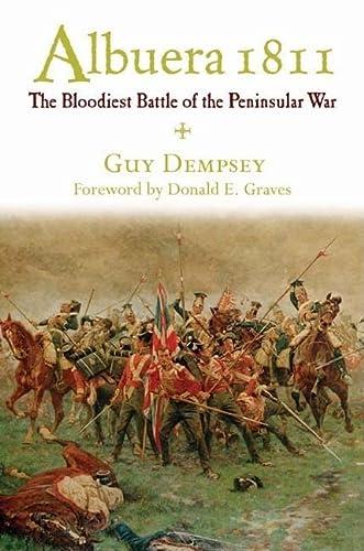 9781848324992: Albuera 1811: The Bloodiest Battle of the Peninsular War