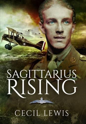 9781848325197: Sagittarius Rising