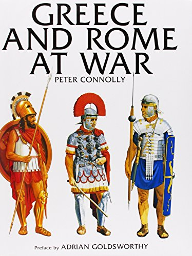9781848326095: Greece and Rome at War