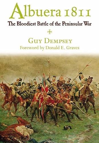 9781848326248: Albuera 1811: The Bloodiest Battle of the Peninsular War
