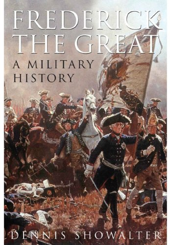 9781848326408: Frederick the Great: A Military History