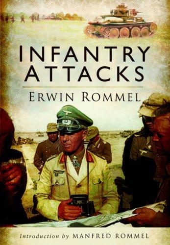 9781848326521: Infantry Attacks