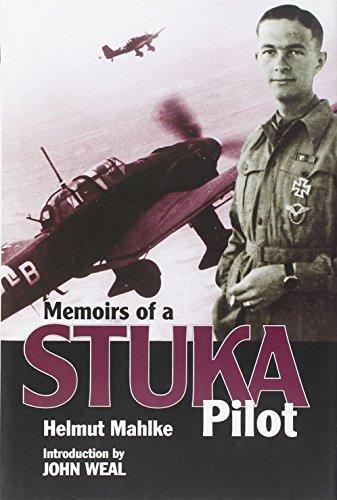 9781848326644: Memoirs Of A Stuka Pilot