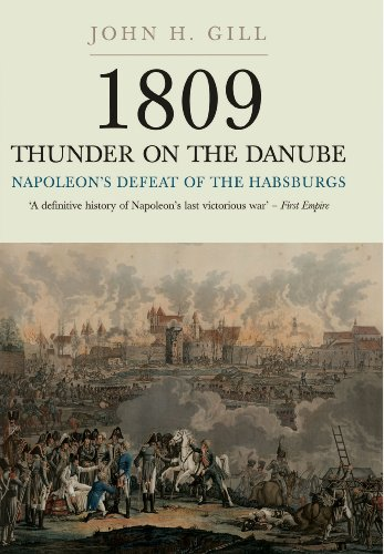 9781848327573: Thunder on the Danube: 1