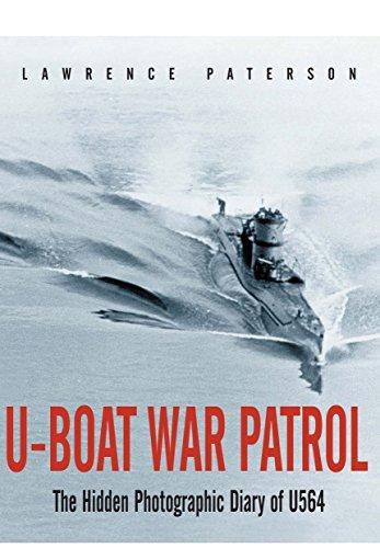 9781848327849: U-Boat War Patrol