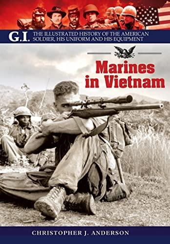 9781848328105: Marines in Vietnam (GI Series)
