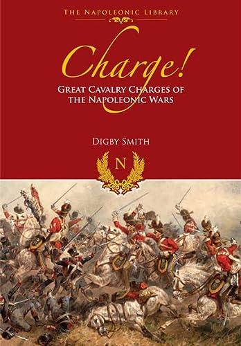9781848328198: Charge! (Napoleonic Library)
