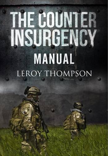 9781848328266: Counter Insurgency Manual