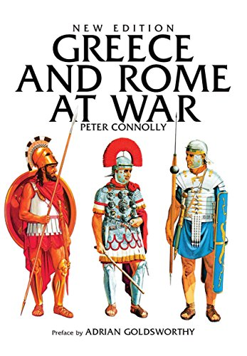 9781848329416: Greece and Rome at War