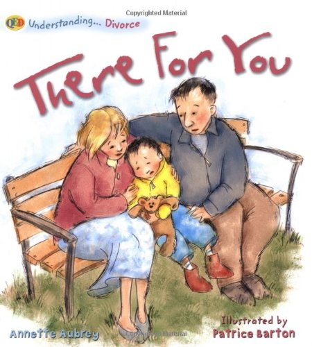 Understanding. There for You: Aubrey, Annette