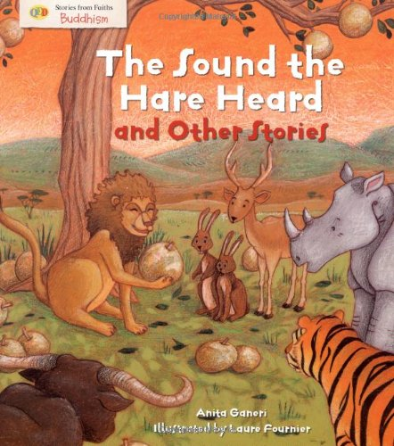 9781848350090: The Sounds the Hare Heard and Other Stories: Stories from Faith: Buddhism (Stories from Faiths)