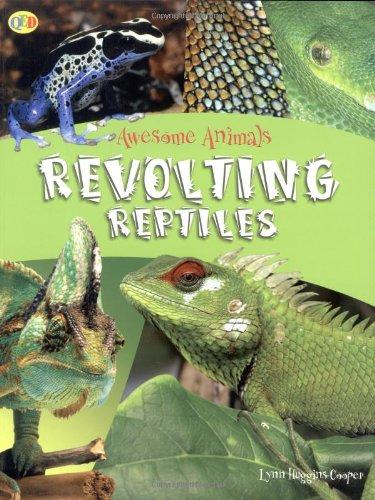 9781848350526: Revolting Reptiles