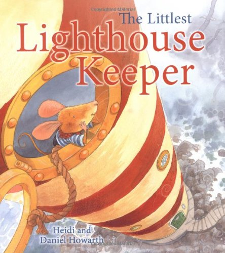 9781848350632: Storytime: The Littlest Lighthouse Keeper
