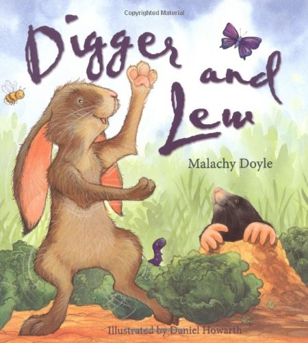 9781848350656: Storytime: Digger & Lew