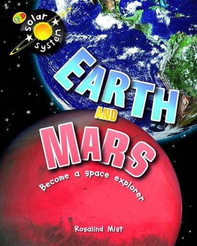 9781848350687: Earth and Mars (Solar System)